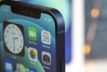 بفضل سامسونج، هواتف آيفون 13 ستقدم استهلاك بطارية أقل ودوائر كهربية أقوى