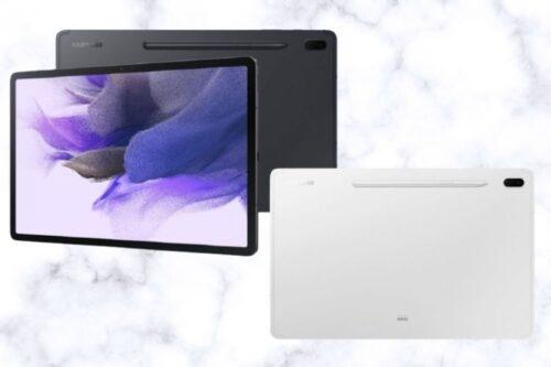 سامسونج تكشف رسميًا عن تابلت Galaxy Tab S7 FE بمواصفات مميزة وسعر مخفض