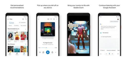 تطبيقات رمضان للاندرويد (26) – أفضل تطبيق للقراءة على جميع الأجهزة مع أفضل لعبة تصويب للاندرويد