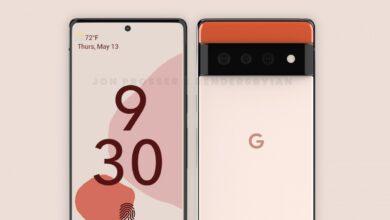 تسريب تصميم هواتف جوجل بيكسل 5 الجديدة وكذلك ساعة بيكسل – تصميم مدهش!