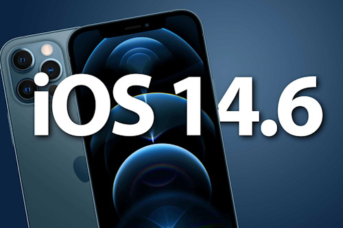 ابل تطلق رسمياً تحديث iOS 14.6 و iPadOS 14.6 - وهذه أهم المزايا الجديدة!