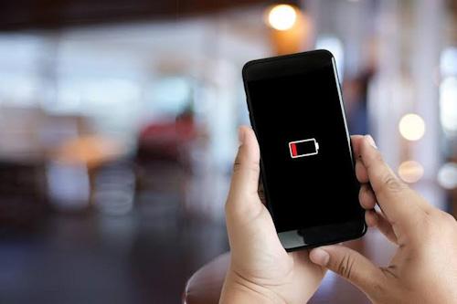 تحديث iOS 14.6 - مشكلة البطارية كالعادة!