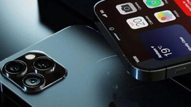 بمساعدة سامسونج - شاشة ايفون 13 بتردد 120 هيرتز من نوع جديد!