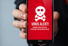 أكثر من نصف الفيروسات أصبحت تطبيقات وخدمات مخفية على هاتفك
