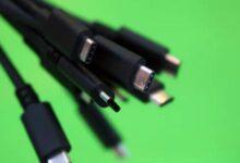 طفرة هائلة في كيبلات الشحن USB-C حيث ستدعم الشحن بما يصل إلى 240 واتّ! إليك التفاصيل