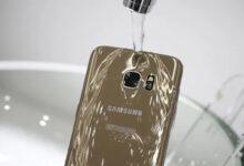 أفضل الهواتف الذكية المقاومة للماء في عام 2021