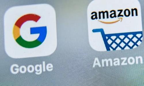 أمازون وجوجل تواجهان دعوى قضائية بشأن السماح لوجود مراجعات زائفة على متاجرهم الالكترونية