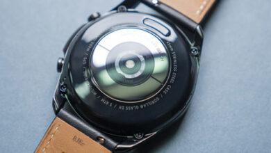 سوار سامسونج القادم Galaxy Watch 4 تحتوي على مستشعر BIA لمراقبة تكوين الجسم