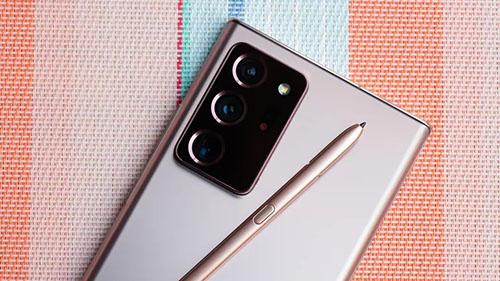 Samsung Galaxy 20 Ultra / Note 20 Ultra