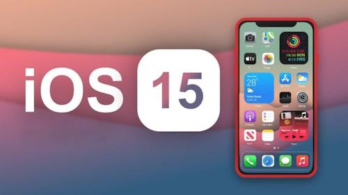 مزايا في نظام الأندرويد يجب تواجدها في تحديث iOS 15