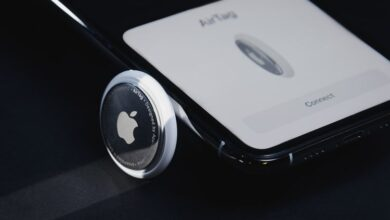 أبل ستطلق تطبيق خاص بمتعقب AirTag لهواتف أندرويد