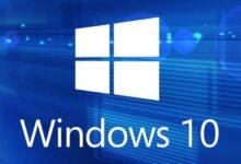 مايكروسوفت ستقوم بإيقاف الدعم عن نظام ويندوز 10 في عام 2025 – ما هي التفاصيل؟