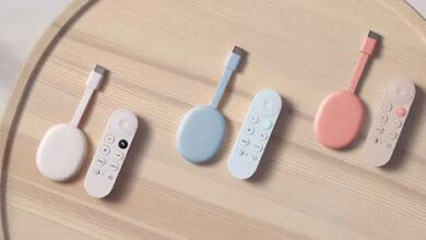 جوجل تجلب خدمة بث Sling TV لأجهزة Chromecast والعديد من المزايا الأخرى