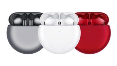 الإعلان عن سماعة Huawei FreeBuds 4 اللاسلكية بسعر مميز ومواصفات جذابة