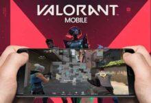 لعبة Valorant قادمة رسميًا لمنصة الهواتف الذكية لتشكل طفرة لهذه المنصة!