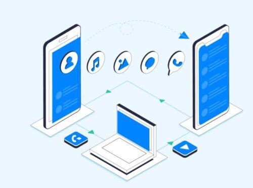 برنامج MobiTrans يسمح لك بنقل بيانات الواتساب، التطبيقات الاجتماعية واستعادة المحادثات ومتوفر بالعربية!