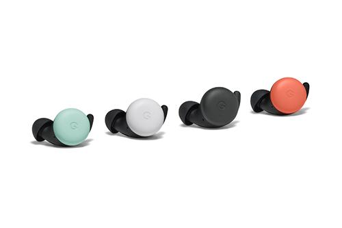 تسريب ألوان سماعات الأذن اللاسلكية الخاصة بسامسونج Galaxy Buds 2