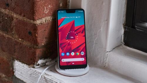 هاتف جوجل بيكسل 6 قد يأتي مع نوع جديد كليًا من الشواحن – شاحن Pixel Stand