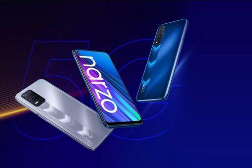 رسميًا – إطلاق هاتف ريلمي نارزو 30 بإصدارين مختلفين وهذه هي مواصفاته ومميزاته
