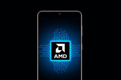 معالج إكسينوس القادم سيدعم تقنية RDNA2 الرسومية من AMD وتتبع الآشعة والمزيد