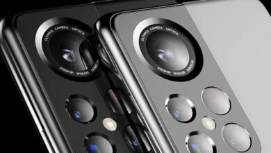 من المحتمل أن شركة شاومي تعمل على مستشعر كاميرا بدقة 200 ميجابكسل
