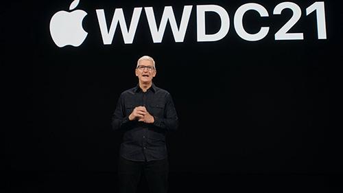 ملخص مؤتمر ابل للمطورين WWDC 2021