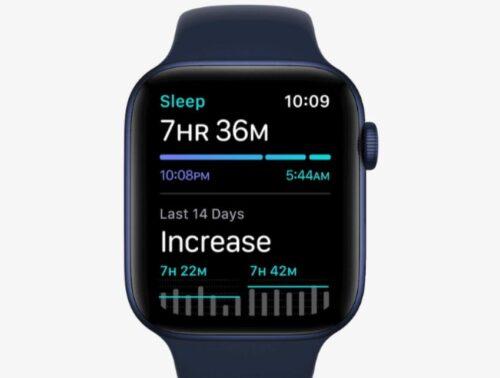تحديث watchOS 8 – إليك كل المميزات والخواص الجديدة مع الأجهزة المدعومة