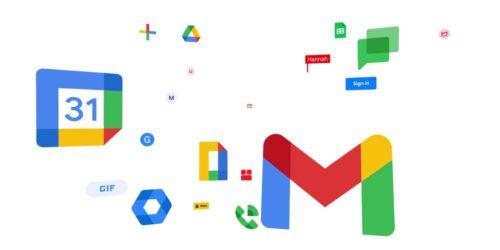 خدمات Google Workspace متاحة مجانًا لكافة المستخدمين، تضم Google Chat والمزيد
