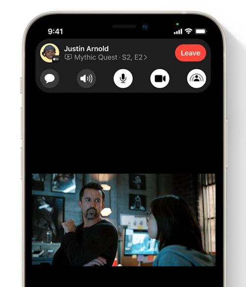 دعوة مستخدمي الأندرويد و ويندوز إلى مكالمات فيس تايم