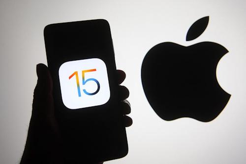 تحديث iOS 15 - أبرز مزايا الحفاظ على الخصوصية!
