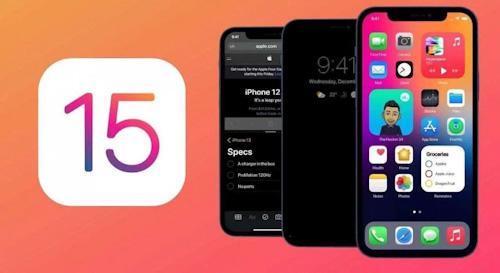 متى سوف يتم إطلاق تحديث iOS 15 ؟ هذه هي مواعيد الإطلاق المنتظرة!