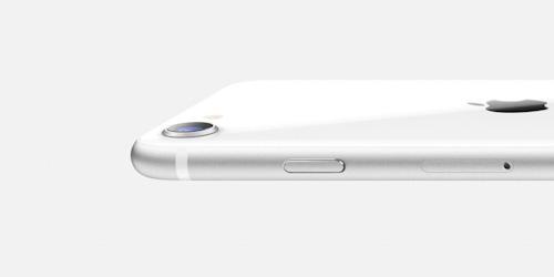 هاتف ايفون SE آخر رخيص الثمن