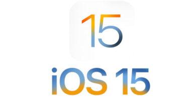تحديث iOS 15 - المميزات الكاملة، هواتف الايفون المدعومة، وكل ما تود معرفته!