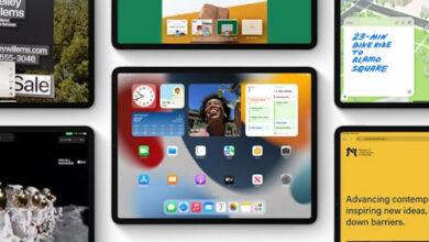 تحديث iPadOS 15 - المميزات الجديدة، أجهزة الايباد المدعومة، وكل ما تود معرفته!