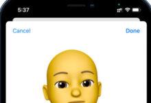 تحديث iOS 15 - ما الجديد في تطبيق الرسائل؟