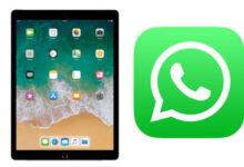 رسمياً - واتس اب قادم قريباً لأجهزة الايباد!