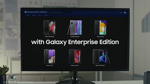 شركة Samsung