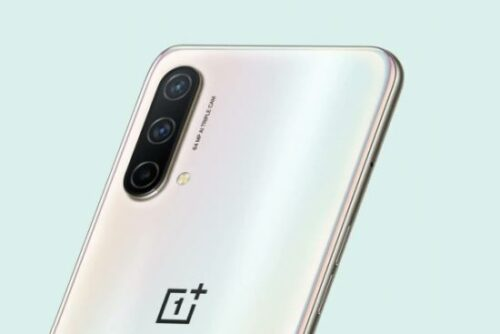 رسميًا – إطلاق هاتف OnePlus Nord CE مع شاشة 90Hz ومعالج SD750 بسعر $300