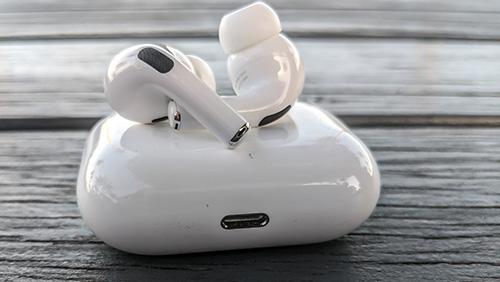 سيتم إطلاق سماعة Airpods 3 بجانب سلسلة هواتف iPhone 13 في سبتمبر القادم
