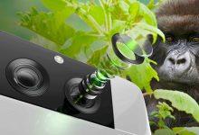 هواتف سامسونج هي أولى الهواتف التي ستستخدم مركبات زجاج Gorilla Glass DX لحماية عدسات الكاميرا