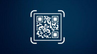كيفية تحويل باسورد الواي فاي WiFi إلى رمز QR Code