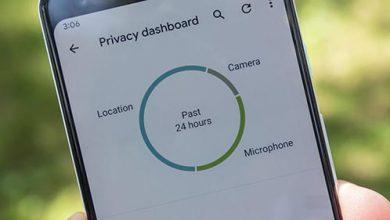 ما هي لوحة معلومات الخصوصية في اندرويد 12 وكيف تستخدمها على أي هاتف اندرويد