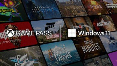 أبرز 3 مزايا في ويندوز 11 خاصة بالألعاب وجمهور اللاعبين