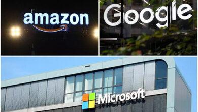 لماذا قررت مايكروسوفت الاعتماد على أمازون بدلاً من جوجل في دعم تطبيقات اندرويد