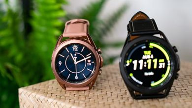 تسريبات تكشف عن مواصفات معالج وذاكرة تخزين ساعة سامسونج جالكسي Watch 4