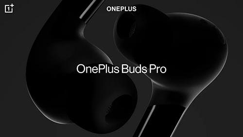"""سماعة OnePlus Buds Pro تأتي بتقنية """"إلغاء الضوضاء التكيفي"""" وسيتم الكشف عنها في 22 يوليو القادم"""