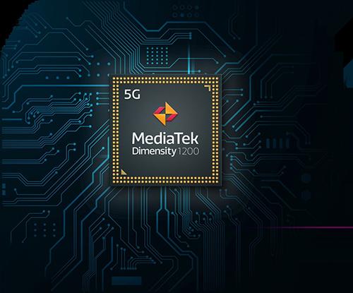 تسريبات - من المحتمل أن يتم الكشف عن معالج MediaTek الجديد Dimensity 1300T قريباً جداً