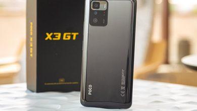 الإعلان رسمياً عن سعر ومواصفات هاتف Poco X3 GT