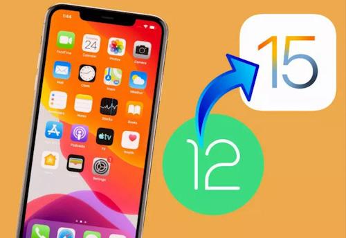 تحديث iOS 15 - هذه المزايا الجديدة تم نسخها من نظام الأندرويد!
