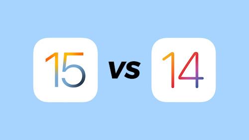 مشاكل مزعجة في iOS 14 تم إصلاحها في تحديث iOS 15 الجديد!
